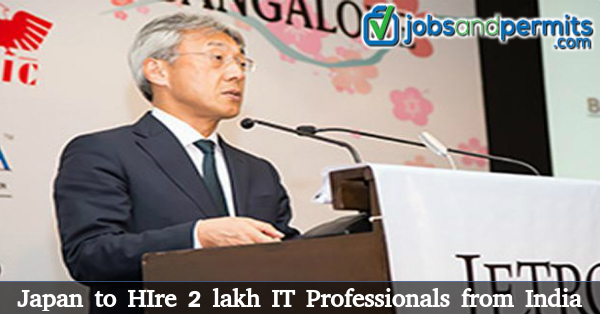 2lakh tech jobs for indians in japan