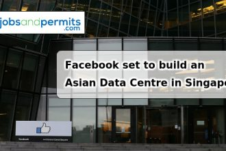 Facebook set to build an Asian Data Center in Singapore