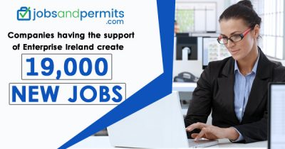 Jobs in Ireland, Abroad Jobs, Job Opportunities - JobsandPermits