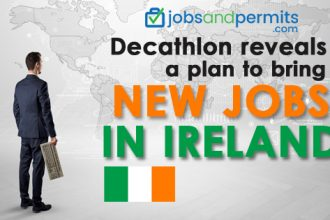 Jobs in Ireland, Jobs in Decathlon, Ireland Jobs - JobsandPermits