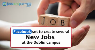 Facebook Jobs, New jobs in Dublin, Abroad Jobs - JobsandPermits