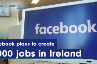 Facebook is creating a 1000 jobs in Ireland - JobsandPermits