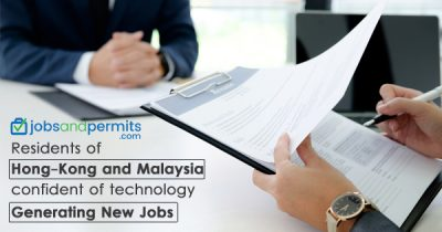 New jobs to be created in Hong Kong and Malaysia on Technology - JobsandPermits