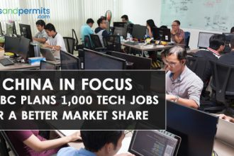 China in focus - HSBC plans 1,000 tech jobs for a better market share