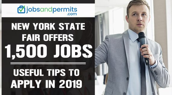 New York Jobs